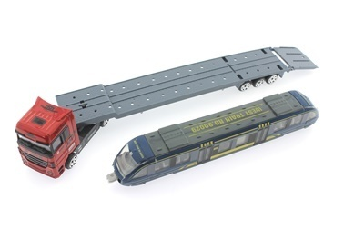 Mega Model&Metal Araçlar Renkli